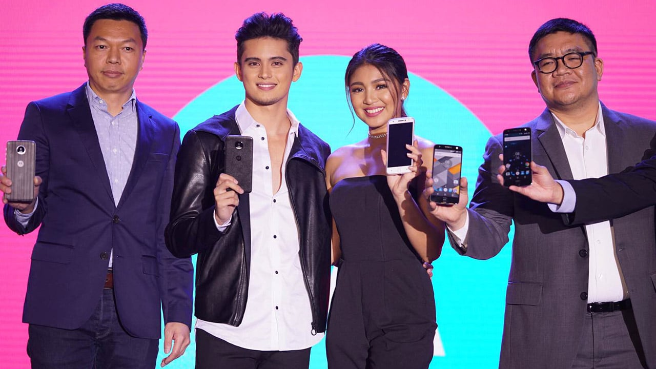 Moto Philippines Launch