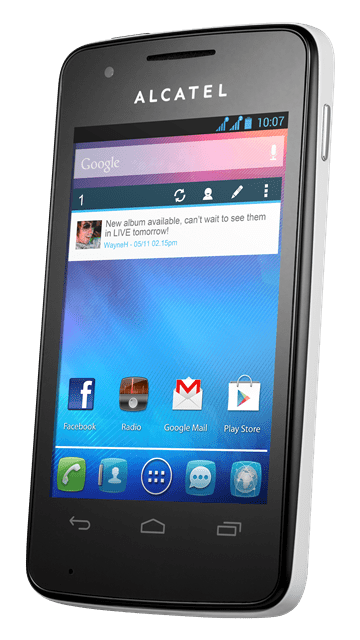 Alcatel, Alcatel One Touch, One Touch Glory 2, Glory 2, Alcatel One Touch Glory 2, Alcatel Glory