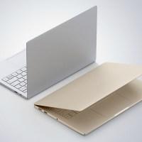 Mi Notebook Air, el clon del MacBook Air de Xiaomi