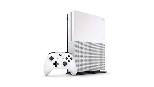 Xbox One S Details and Review