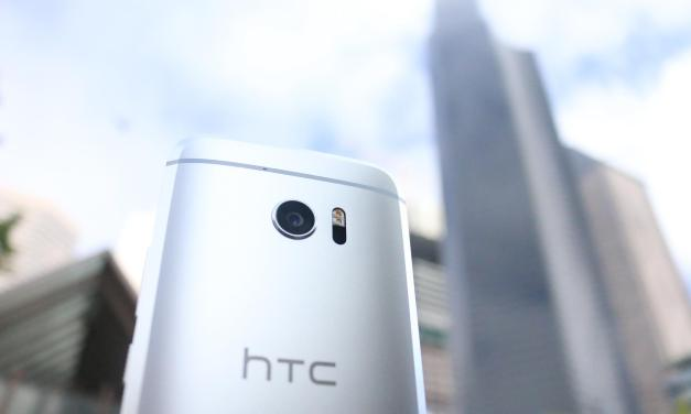 """""""HTC Coming Soon To Nepal Officially"""""""