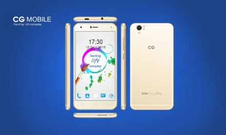 CG Launches affordable Blaze 6.0 and Blaze Pro Smartphones