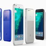 Google Announces Pixel And Pixel XL