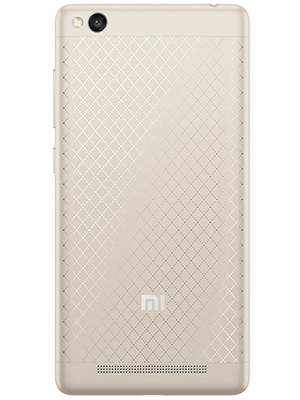 xiaomi redmi3 smartphone was launched in january 2017 the phone comes with a 5 inch display and packs resolution of 720 pixels by 1280