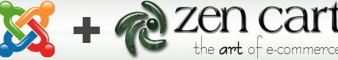 Joomla Zen Cart Integration