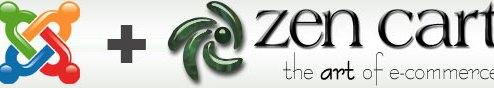 Joomla Zen Cart Integration