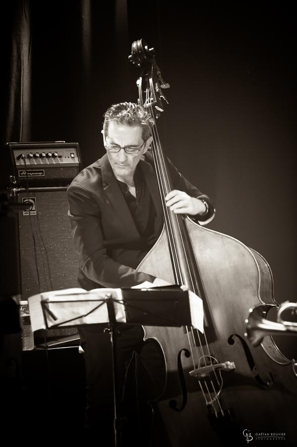 JEAN MARIE CARNIEL, Concert, Jazzin Trivy