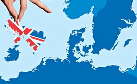 Niente Europa siamo Inglesi