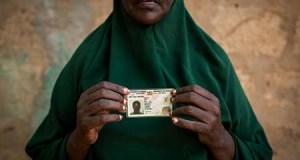 Kenya Zeinab Bulley Hussein