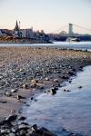 Rhein Niedrigwasser