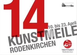 14. Rodenkirchner Kunstmeile