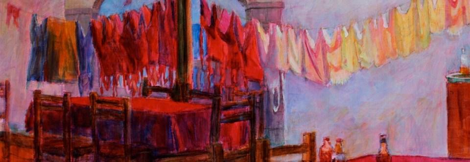 Laundry at El Rincon
