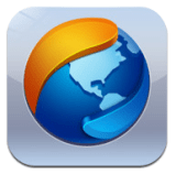 Tech Tips:  Mercury Pro Web Browser App is Awesome!