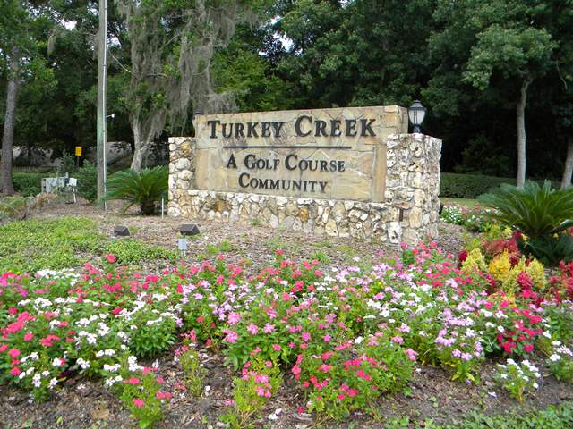 Dry Creek Home for Sale – Gated Community in Alachua County FL