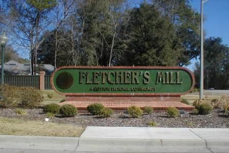Fletchers Mill Community in Gainesville FL