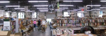 Friends of the Library – Gainesville's Gigantic Book Sale