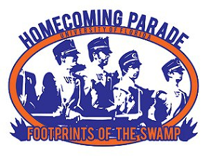 UF Homecoming Festivities