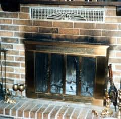 Cold Weather Season and Your Fireplace