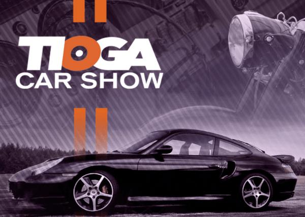 Tioga Car Show 2014