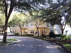 The Village at Haile Condominium
