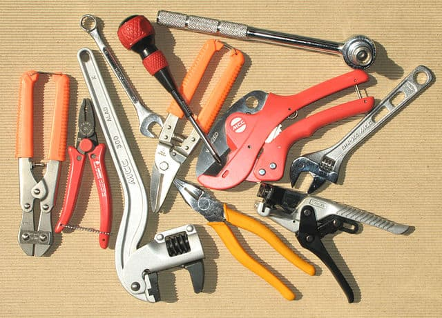 8 Important Tools Every Homeowner Should Own