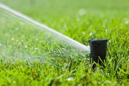 New Water & Irrigation Rules in Alachua County