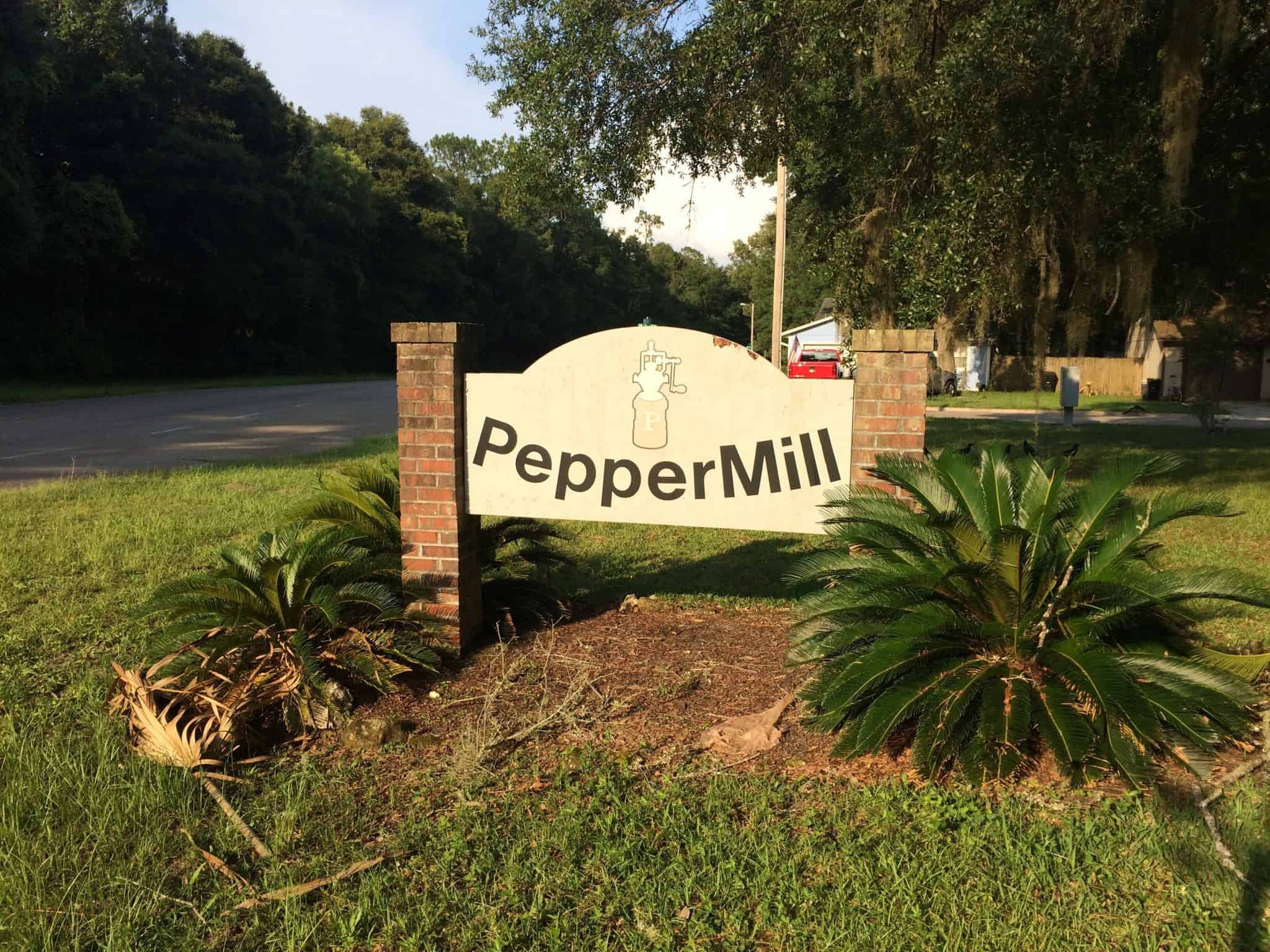 New Listing in Pepper Mill Neighborhood