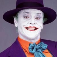 """Jack Nicholson reacciona ante la nueva imagen de """"The Joker"""""""