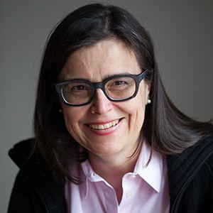 Isabel Vincent