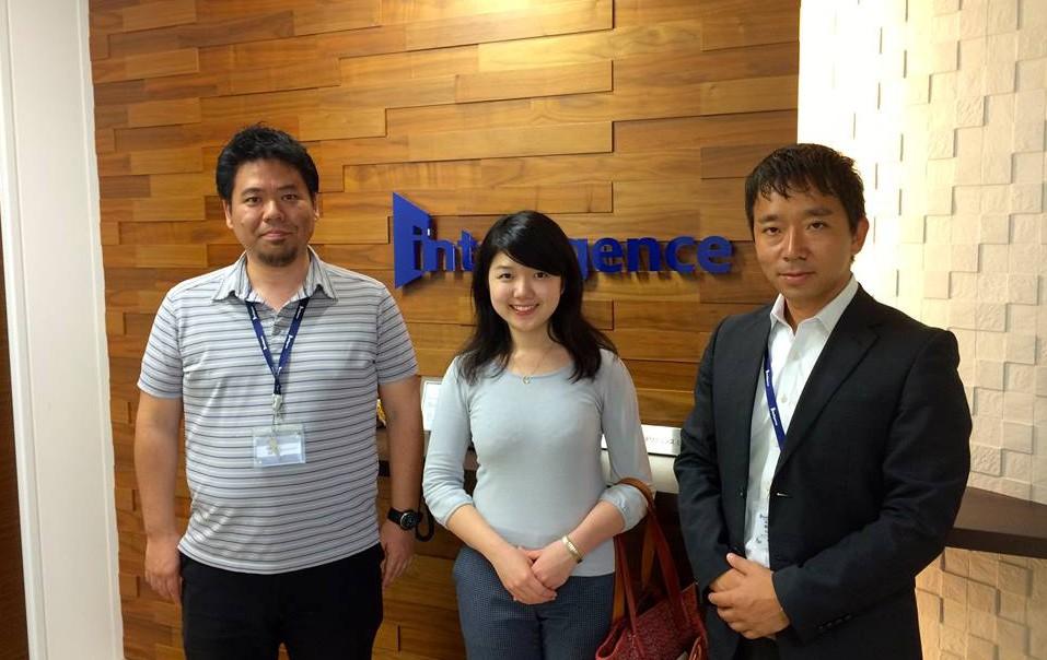 【インタビュー】株式会社IBS Global Bridge