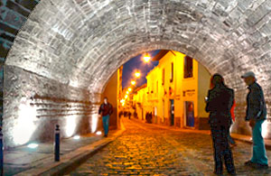 la-ronda-tunnel