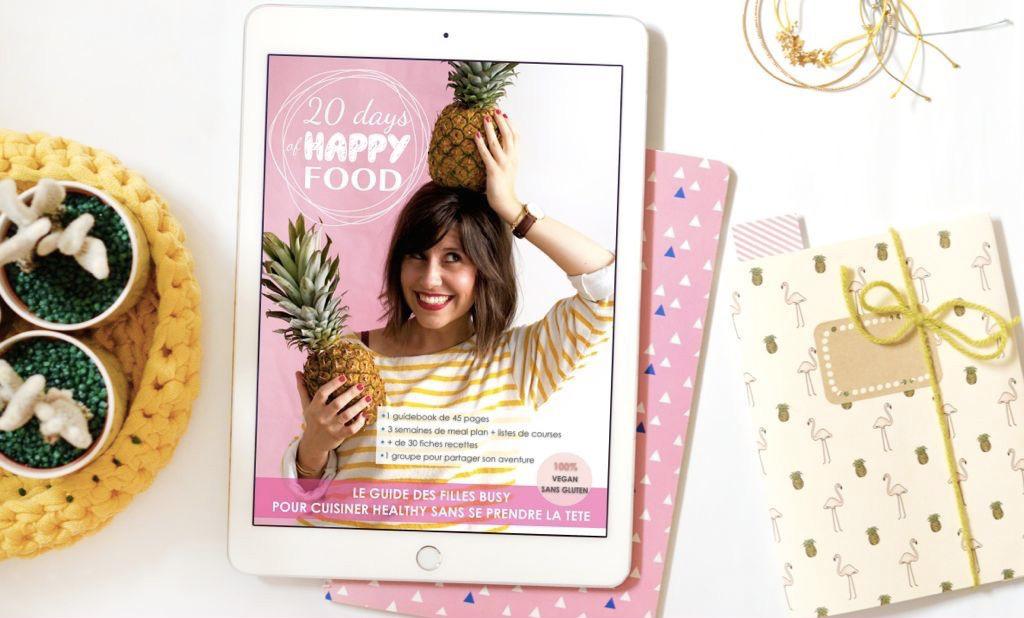 20-days-of-happy-food