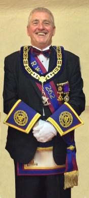 George Duff rwm 262