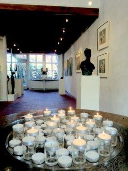 Galerie T impressie