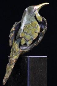 MusLukt-brons- unica-atelier L2 art+design