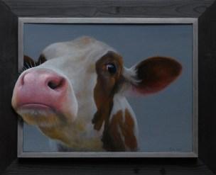 325. Portret 59. (43 x 61 cm)