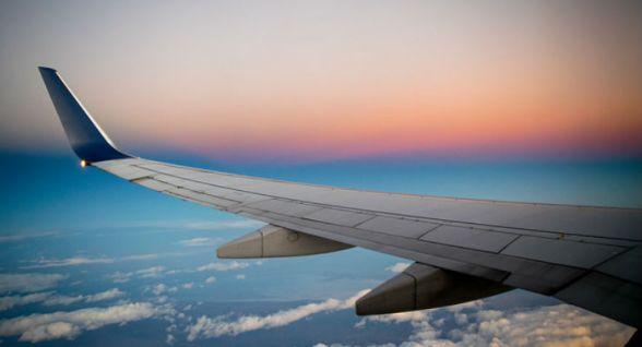 Combattere il jet lag con lampi luminosi