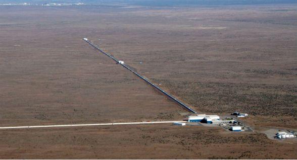 Il primo a vedere le onde gravitazionali? Un italiano