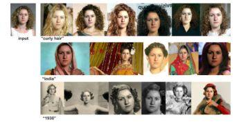 Il software che ti cambia i capelli