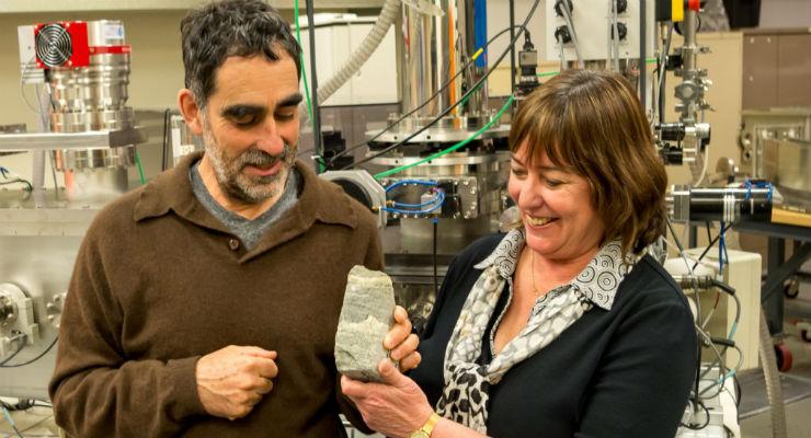 Scoperto il fossile più antico della Terra: ha 3,7 miliardi di anni