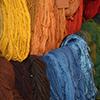 écheveaux laines