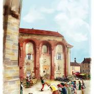 Fête médiévale de Souvigny, 21ème édition