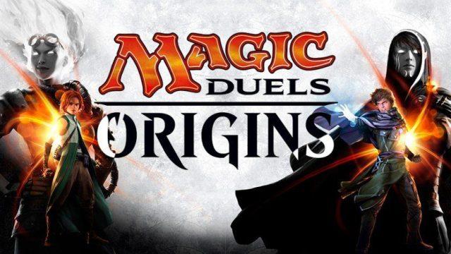 Magic Duels: Origins