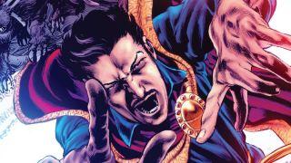 Doctor Strange: Last Days of Magic