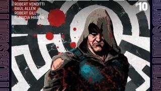 Wrath of the Eternal Warrior #10