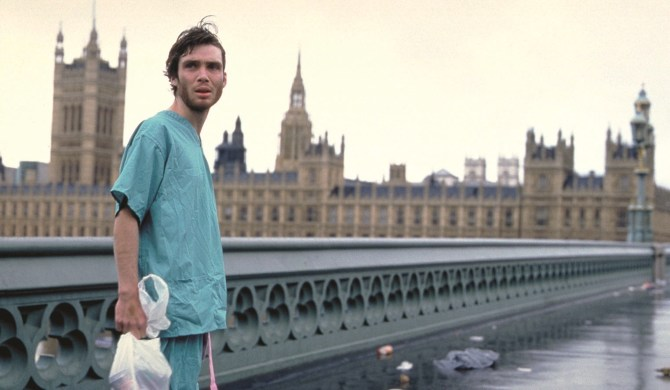 Top 10 Horror Filme zu Halloween - 28 Days Later