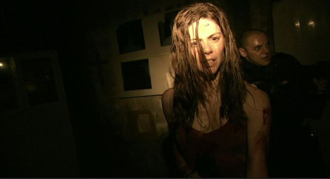 Top 10 Horror Filme zu Halloween - REC