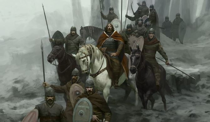 Top-10-Mittelalter-Games-Mount-Blade-2-Bannerlord-Artwork