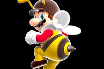 Mario_Bee