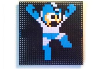 MegamanPixels